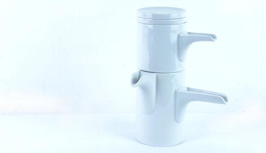 Berühmt Bayreuther Kaffeemaschine für Filterkaffee | 2 oder 4 Tassen | P KZ65