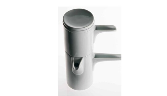 bayreuther kaffeemaschine f r filterkaffee 2 oder 4 tassen m. Black Bedroom Furniture Sets. Home Design Ideas