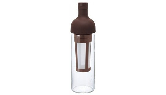 Hario Cold Brew Flasche | 5 Tassen | Filter-in Coffee Bottle