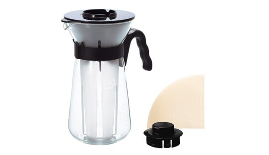 Hario Ice Brew Eiskaffee-Macher | V60 Icecoffee Maker
