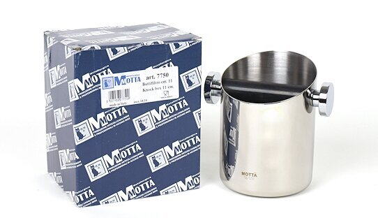 Motta Abklopf-Box | ø 105 mm | Battifiltro domestico | Made in Italy
