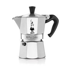 Bialetti Espressokocher »Moka Express« | Made in Italy |...