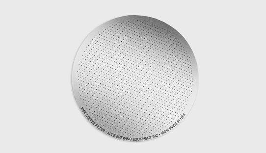 Zubehör: AeroPress Filter Standard | Able Disc Filter