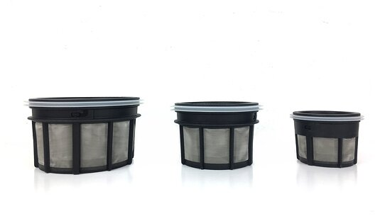 original ersatzteil kaffee filter f r espro travel p3 p5. Black Bedroom Furniture Sets. Home Design Ideas