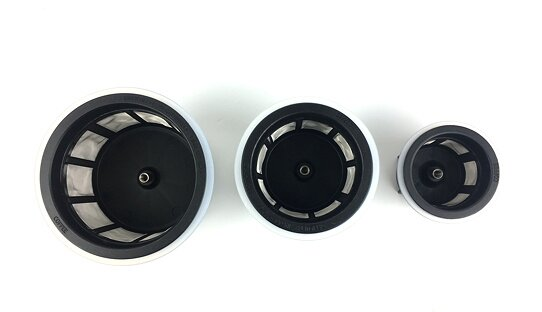 original ersatzteil kaffee filter f r espro p3 p5 p. Black Bedroom Furniture Sets. Home Design Ideas