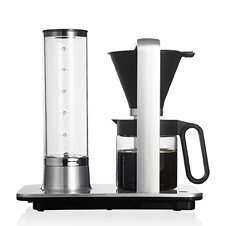 Wilfa Filter Kaffeemaschine metallic | »Svart Precision...