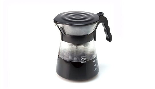 Hario Filterkaffee-Kanne | V60 Drip In | 700 ml | Made in Japan