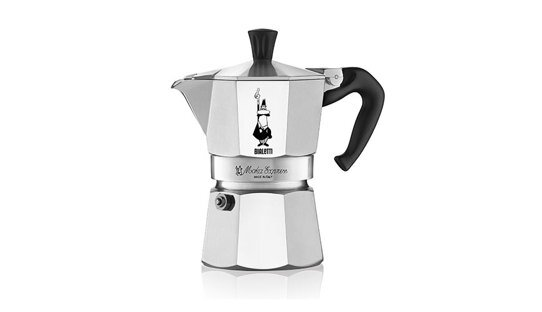 Bialetti Espressokocher »Moka Express« | Made in Italy | 12 Tassen
