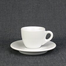 Espresso-Tasse »Verona classic« | weiss | Made in Italy |...