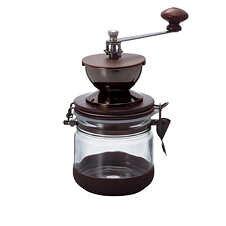 Retro Holz Kaffeemühle Handmühle Handkaffeemühle Coffee Grinder Mill