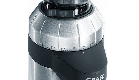 Graef Kaffeemühle für Espresso | CM 802 | Made in Germany