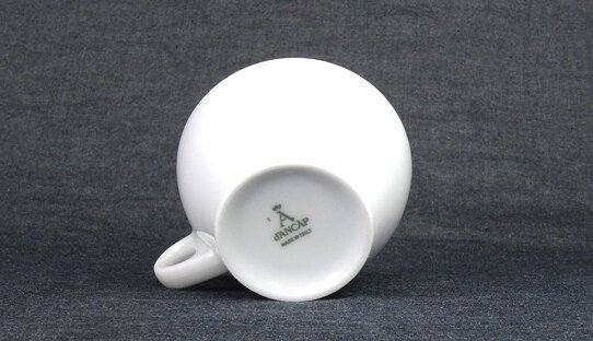 Cappuccino-Tasse »Torino« | Made in Italy | Ancap (150 ml)