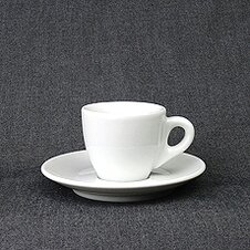 Espresso-Tasse »Palermo« | dickwandig | Made in Italy |...