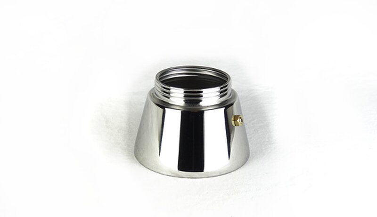Original-Ersatzteil: Edelstahl-Kessel für alle Ancap Espressokoc