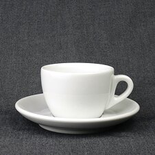 Cappuccino-Tasse »Palermo Competition« | Made in Italy |...