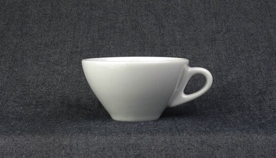 Espresso-Tasse »Ancona« | weiss | Made in Italy | Ancap (max. 80 ml)