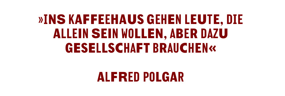 Alfred Polgar lesen